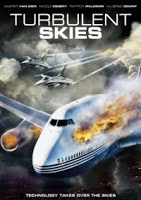 turbulent skies poster 2010