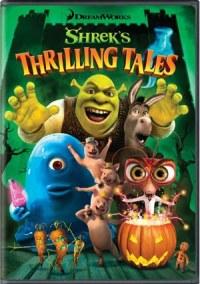 Shrek's Thrilling Tales film online poza